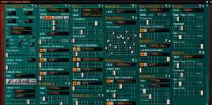 VAZ Synths Plugins Pack - ����� ������������