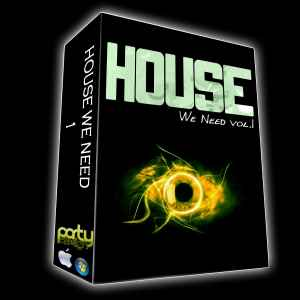 MIDI � ������ house - Party Design House We Need Vol 1