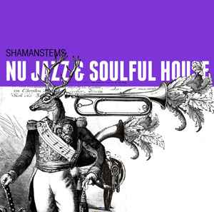 сэмплы house - ShamanStems Nu-Jazz & Soulful House (WAV)