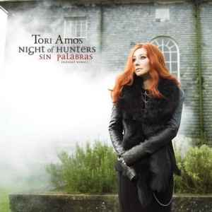 Tori Amos - Night Of Hunters. Sin Palabras. Without Words (2011) - новый альбом