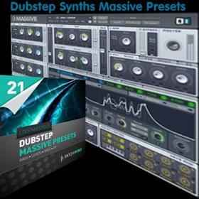 ������� ��� NI Massive - Loopmasters Present Dubstep Synths Massive Presets