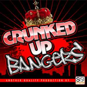 сэмплы Hip-Hop - So Effective Crunked Up Bangers