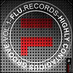 ����� ������� �����,��� ���� ������ - Highly Contagious Groove Vol.1 (2012)