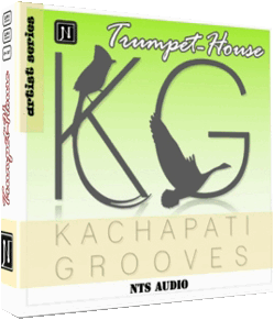 сэмплы house - NTS Audio Labs - Kachapati Grooves Trumpet-House  (WAV/REX/AIFF)