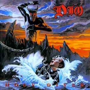 Dio - Holy Diver [Deluxe Edition] (2012) - новый альбом