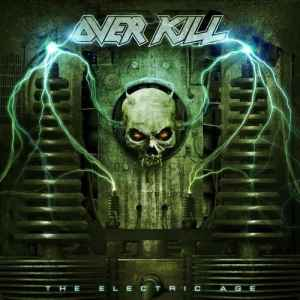 Overkill - The Electric Age (2012) - ����� ������
