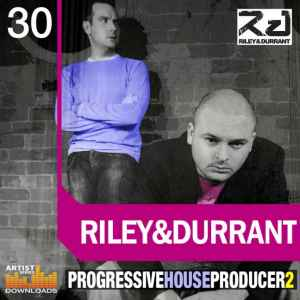 сэмплы house - Loopmasters Riley and Durrant Progressive House Produce