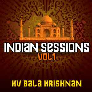 этнические сэмплы - Loopmasters Indian Sessions - KV Bala Krishnan