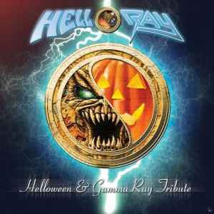 VA - HelloRay. A Tribute To Helloween & Gamma Ray (2012) - новый сборник