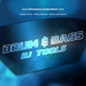 ������ dnb / dubstep - Bluezone Corporation Drum and Bass DJ Tools (Wa