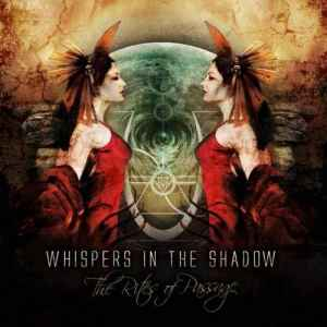 Whispers In The Shadow - The Rites Of Passage (2012) - новый альбом