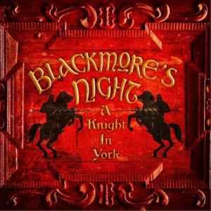 Blackmore's Night - A Knight In York (2012) - новый Live