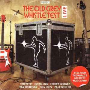 VA - The Old Grey Whistle Test Live (2012) - ����� �������