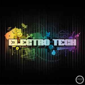 сэмплы electro - Industrial Strength Records Electro Tech (WAV/AIFF)