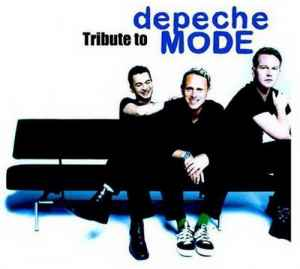 VA - Tribute to Depeche Mode. Best Covers Compilation (2012) - новый сборник