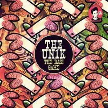 The Unik – The Bass Game EP (2012) - скачать дабстеп