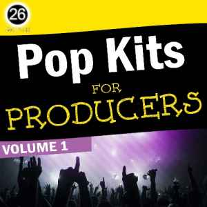 сэмплы pop - Twenty-Six - Pop Kits For Producers (WAV)