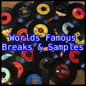 сэмплы брейков - Worlds Famous Breaks & Samples (WAV)