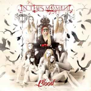 In This Moment - Blood (2012) - новый альбом