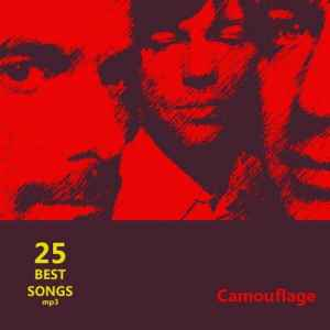 Camouflage - 25 Best Songs (2012) - ����� �������