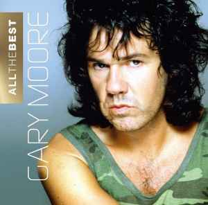 Gary Moore - All The Best (2012) - ����� �������