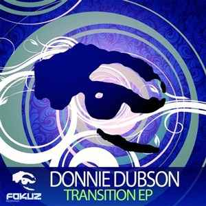 Donnie Dubson - Transition (2012) - ������� ����