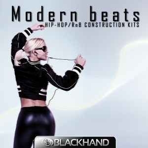 сэмплы hip hop / rnb - Black Hand Loops - Modern Beats