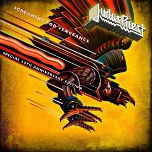 Judas Priest - Screaming For Vengeance. Special 30th Anniversary Edition (2012) - новый альбом
