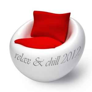 Relax & Chill 2012 (A Deluxe Compilation Of Lounge & Chill Out Tunes)