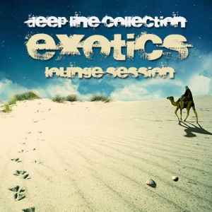 VA - Exotics Lounge Session (2012) - новый сборник