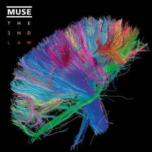 Muse - The 2nd Law (2012) - новый альбом