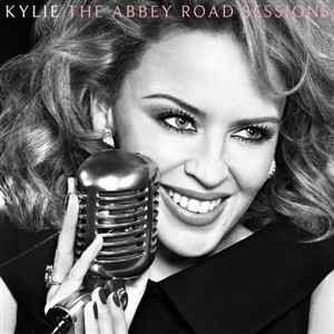 Kylie Minogue - The Abbey Road Sessions (2012)  - новый Альбом