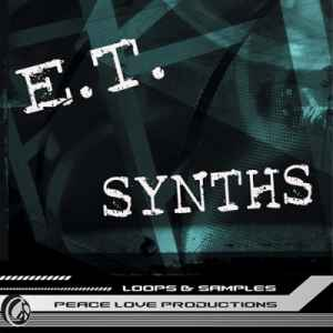 сэмплы psytrance - Peace Love Productions Electronic Tranceference Synths (WAV-REX-AIFF)