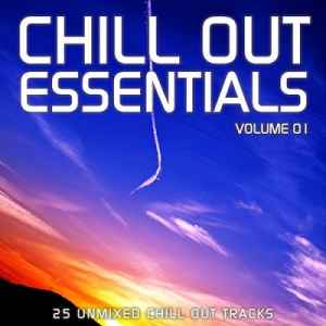 Chill Out Essentials Vol.1 (2012) - Новый сборник
