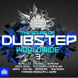 Ministry Of Sound: The Sound Of Dubstep Worldwide 3 (2012)