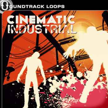 сэмплы cinematic - Soundtrack Loops - Cinematic Industrial