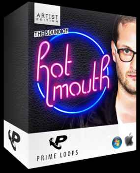 сэмплы house - Prime Loops - The Sound Of Hot Mouth (WAV/REX/AIFF)