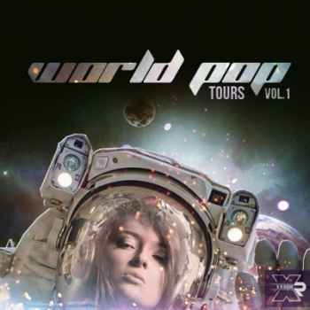 сэмплы pop - X-R Audio - World Pop Tours Vol 1 (WAV/MIDI/FLP)