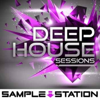 ������ deep house - Sample Station - Deep House Sessions (WAV)