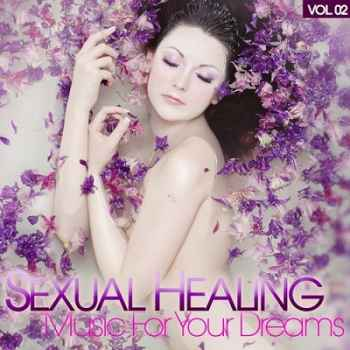 Sexual Healing Vol.2: Music For Your Dreams (2012) - Новый сборник
