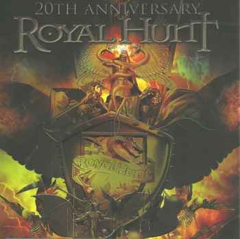 Royal Hunt - The Best Of Royal Works 1992-2012. 20th Anniversary [Special Edition] (2012) - новый сборник