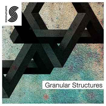 ������ glitch hop / electronica - Samplephonics Granular Structures (WAV)