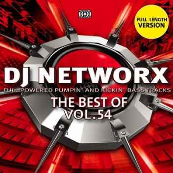 DJ Networx Vol 54 The Best Of (2012) - Новый сборник