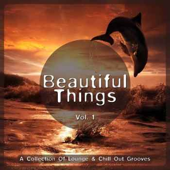 Beautiful Things Vol.1: A Collection of Lounge & Chill Out Grooves (20