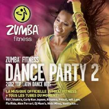 Zumba Fitness Dance Party Vol.2 (2012) - ����� �������