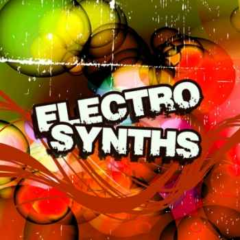 сэмплы electro - Pulsed Records - Electro Synths (WAV)