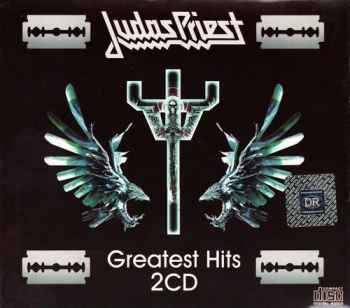 Judas Priest - Greatest Hits [Special Limited Edition] (2012) - ����� �������
