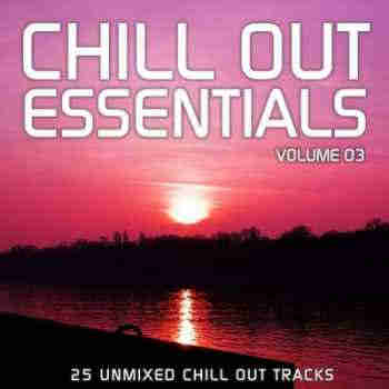 Chill Out Essentials Vol.3 (2013) - Новый сборник