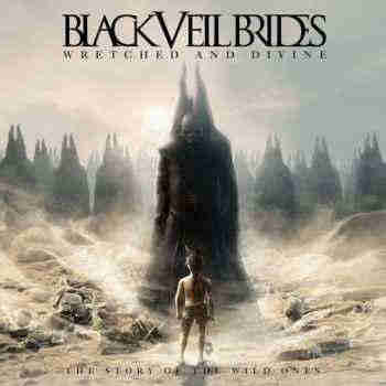 Black Veil Brides - Wretched and Divine: The Story of the Wild Ones (2013) - новый альбом