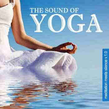 The Sound of Yoga: Meditation Meets Silence Vol.1 (2012)